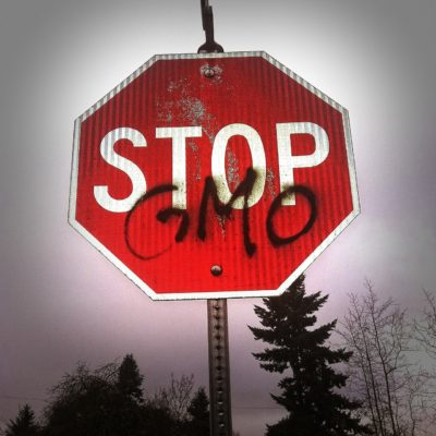 GMO labeling and Prop 37 in California