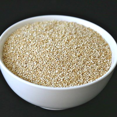 All you need to know about Quinoa!