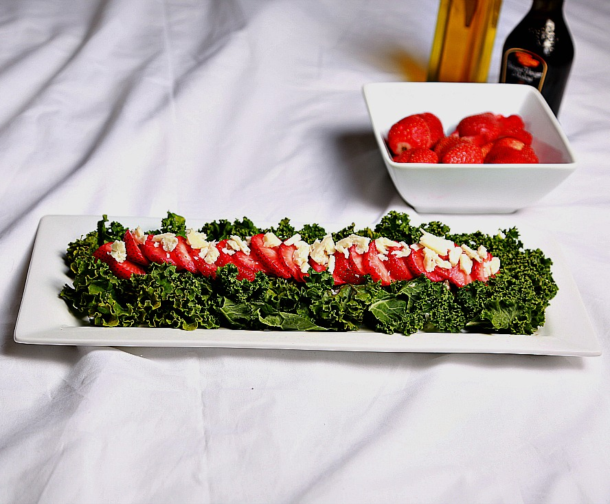 strawberry salad kale edited 4