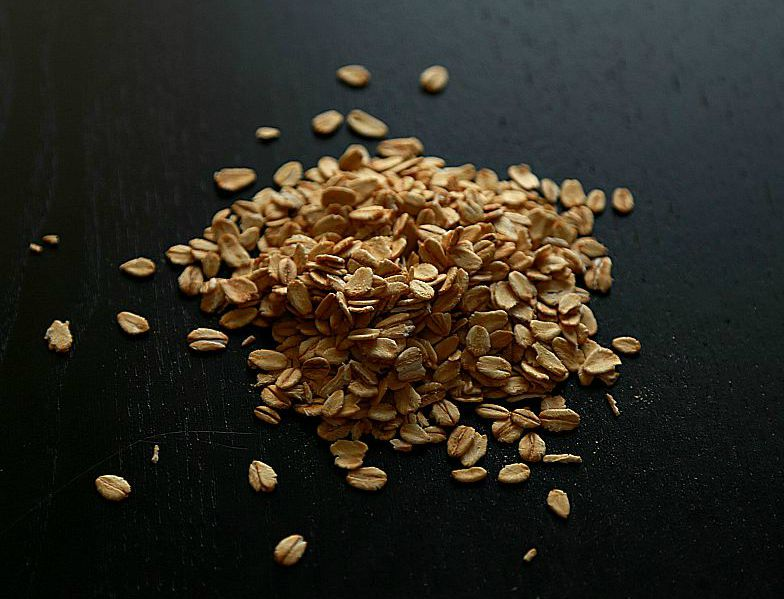 how to cook rolled oats oatmeal