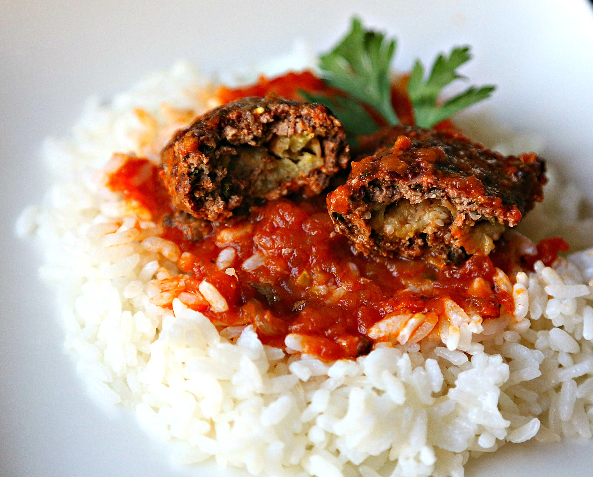 Turkish kofta